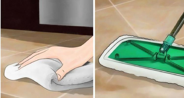 enlever l'odeur d'urine sur le carrelage
