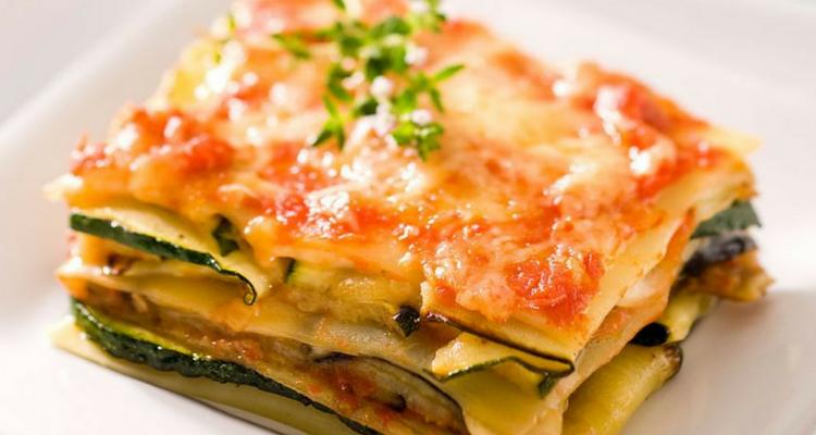 lasagne : recettes végétariennes