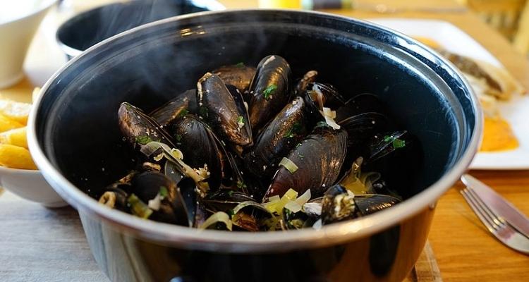 temps de cuisson des poissons et crustacés