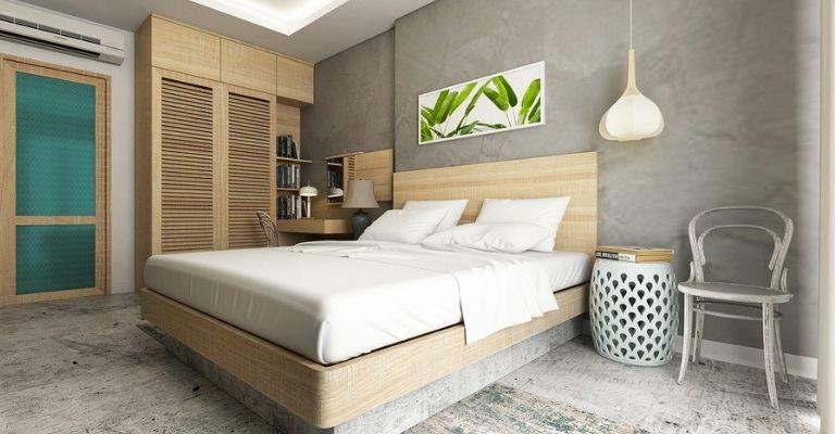 Décoration style oriental