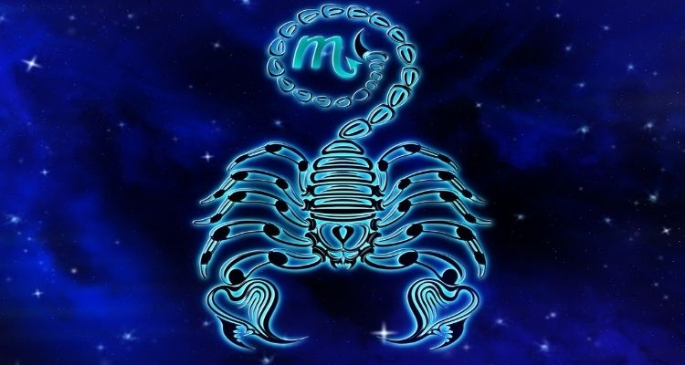 horoscope 2021 Scorpion