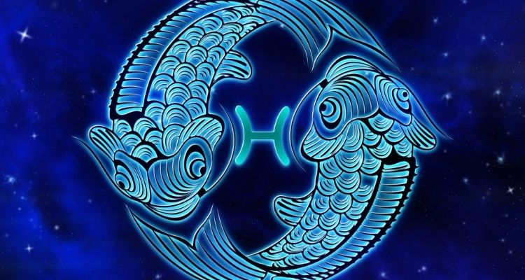 horoscope 2021 Poissons