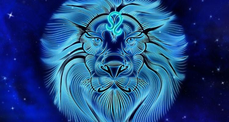 horoscope 2021 Lion