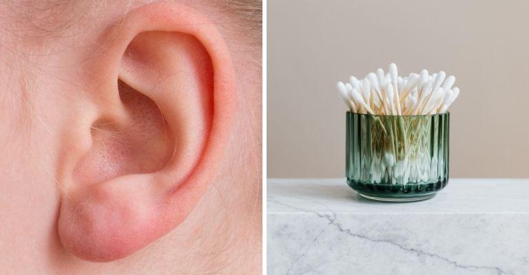 laver ses oreilles