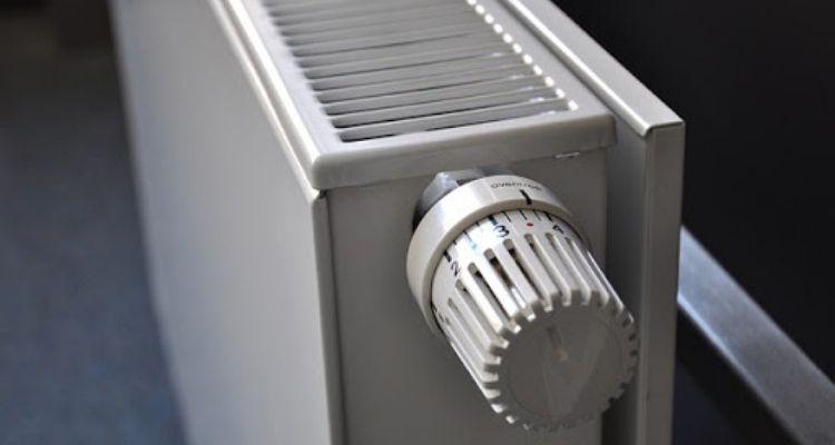nettoyer un radiateur