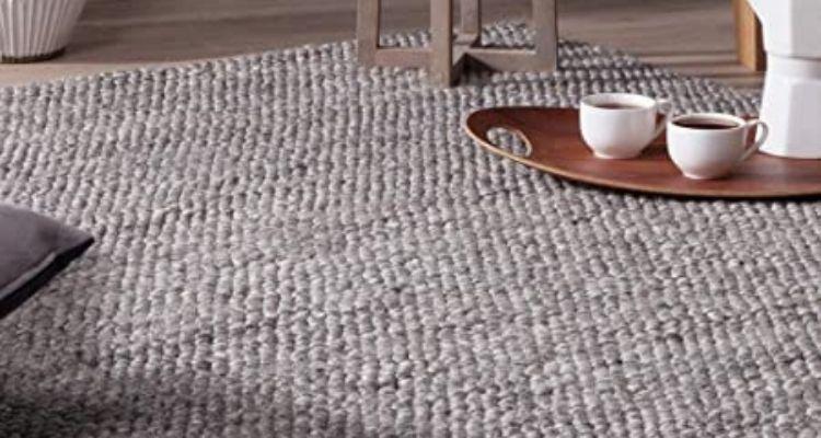 Nettoyer les tapis en laine