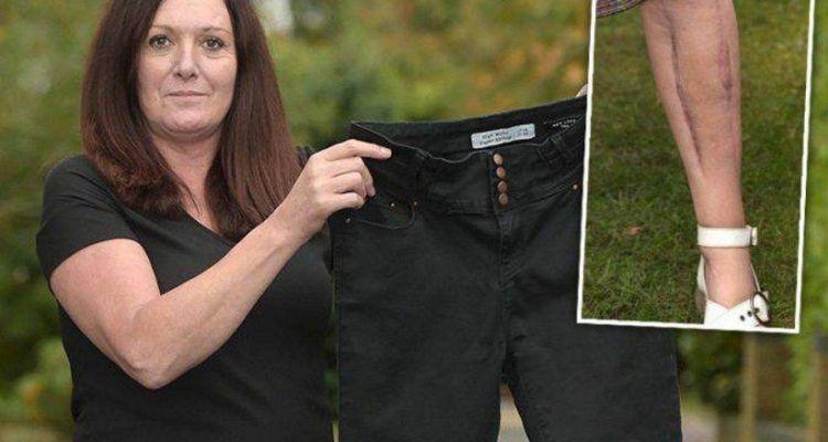 danger des jeans trop serrés